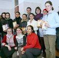 233 de mamici au primit donatii pentru nutritia echilibrata a bebelusilor lor