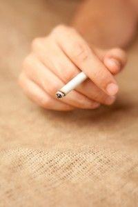Fumatul reduce riscul de Parkinson