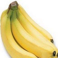 Bananele, solutia care opreste raspandirea HIV