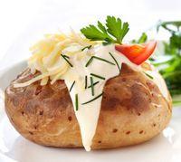 Cartofi in retete minunate