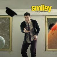 "Smiley iti spune ""Plec pe Marte"""