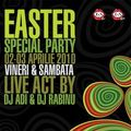 Easter Special Party in Turabo Society Club