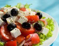 Salate de primavara, cu pui II