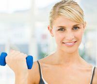 Exercitii pentru tonifierea musculaturii