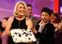 Liana Stanciu s-a mutat la TVR 3