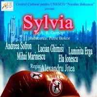 "Spectacolul ""Sylvia"", de pe Broadway in premiera nationala in Romania!"
