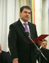 Directorul Institutului National Cantacuzino, demis din functie