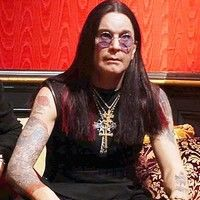 Ozzy Osbourne concerteaza la Bucuresti