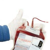 Centre mobile pentru donarea de sange