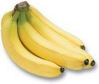 Bananele ajuta la scaderea colesterolului rau din sange