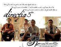 """Directia 5 lanseaza """"Romantic"""""""