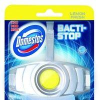 Domestos Bacti-Stop, dezinfectant solid pentru toaleta