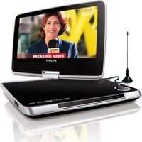DVD Player Portabil Philips PD9005