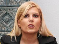 """Elena Udrea este """"Politicianul Anului"""""""