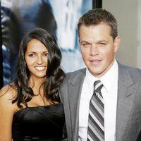 Matt Damon va fi tata pentru a treia oara