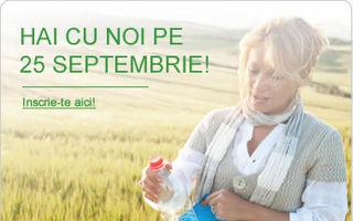 """Echipa """"Let's Do It, Romania"""" - calendarul actiunilor de cartare pe judete"""