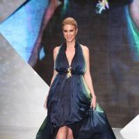 Raluca Turcan, imaginea unui designer rus