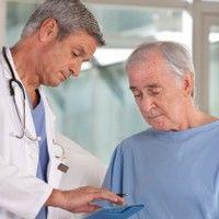 Barbatii, mai afectati de cancerul renal decat femeile
