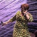 Dianne Reeves a demonstrat la Sala Palatului ca este regina muzicii jazz