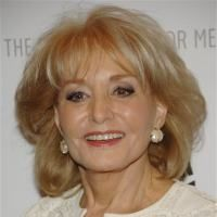 Barbara Walters, operata de inima
