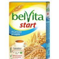 Belvita Start – biscuiti creati special pentru micul dejun