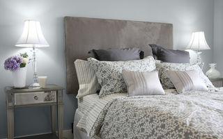 Reguli de confort in dormitor