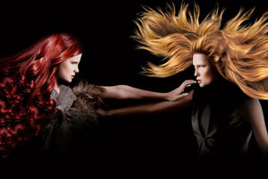 Expozitie coafura si machiaj: Hair&Makeup Fest