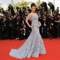 Tinutele vedetelor pe covorul rosu de la Cannes