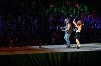 AC/DC - un concert exploziv!