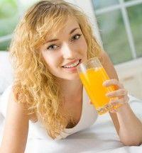 Sucurile dietetice de citrice previn formarea pietrelor la rinichi