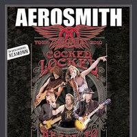 Aerosmith: ultimele 1000 de bilete la Gazon B