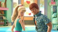 Dragos Bucur si Dana Rogoz fac cuplu pentru rolurile lui Ken si Barbie