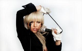 Lady Gaga, testata impotriva maladiei lupus