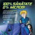 Copilul tau stie sa lupte impotriva microbilor?