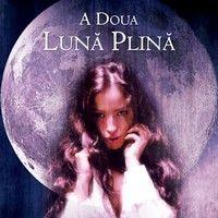 """""""A doua luna plina"""", de Kelley Armstrong"""