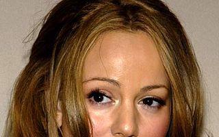 Mariah Carey, insarcinata?