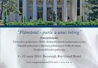 Al 21-lea Congres al Societatii Romane de Pneumologie