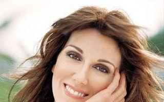 Celine Dion, insarcinata cu gemeni