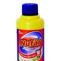 Farmec a lansat noi produse de curatat din gama Nufar