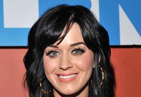 Katy Perry santajeaza cu... un bebe