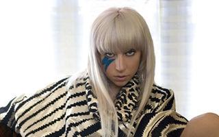 Lady Gaga, libera si disponibila