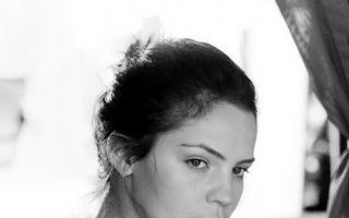 Maria Dinulescu apare in videoclipul lui Florin Chilian