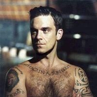 Robbie Williams slabeste facand sex