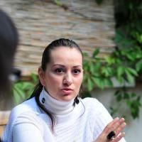 Iuliana Stefan despre workshop-ul Eva.ro
