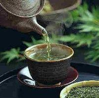 Ceaiul verde, folosit in tratamentul leucemiei limfocitare
