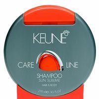 Sun Sublime Shampoo - Sampon pentru parul afectat de razele solare