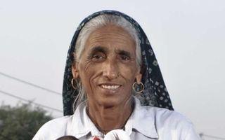 Cea mai batrana mama din lume, pe moarte