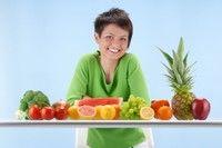 Dieta poate preveni cataracta