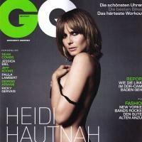 Heidi Klum, perfecta dupa a patra nastere
