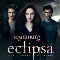 S-au pus in vanzare biletele pentru Saga Amurg: Eclipsa